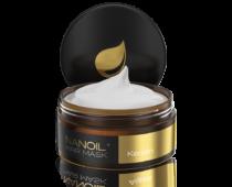 Najnlepsza maska do włosów z keratyną Nanoil